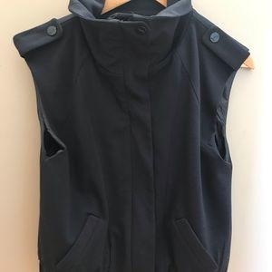 Jackets & Blazers - Trendy Navy vest